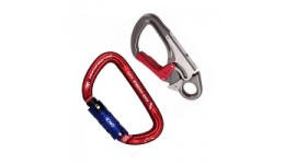 Carabiners & Rope Snaps