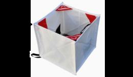 Throwline Storage
