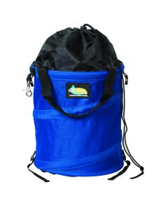 Weaver Basic Rope Bag Blue