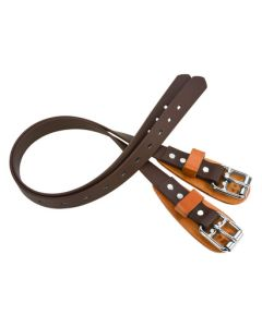 "Weaver Synthetic Upper Straps 23"" Length"