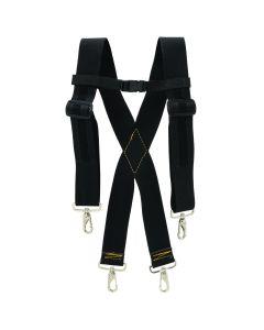 Weaver Elastic Saddle Suspenders