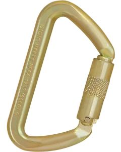 ISC 70kN Small Iron Wizard Supersafe Carabiner