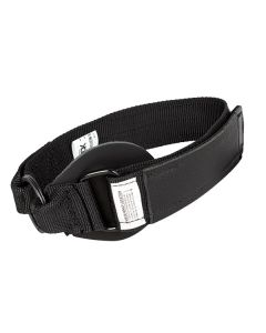 Buckingham Velcro Lower Straps with Stiffener