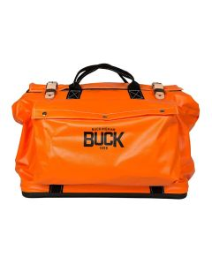 Buckingham Tool Bag with Rain Flaps