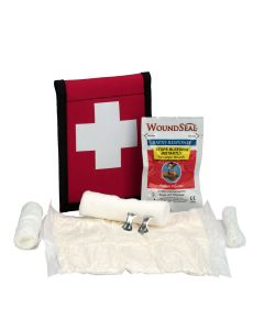 Pac-Kit Bloodstopper WoundSeal Pouch for Climbers
