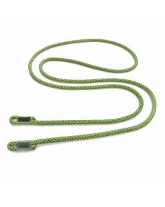Teufelberger hipSTAR FLEX e2e 11.5mm, Green/Black/White 4 meter Length