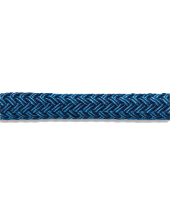 Samson Stable Braid Blue 1/2""