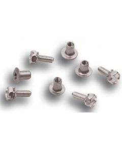 Buckingham Replacement Bolt Set of Four