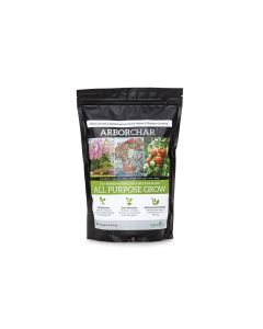 Arborjet ARBORChar All Purpose Grow 4lb