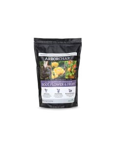Arborjet ARBORChar Root, Flower & Fruit 4lb