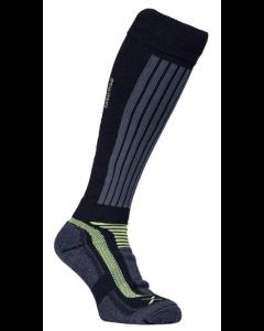 Arbortec Xpert Hi Sock Black/Green