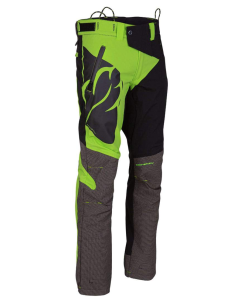 Arbortec Arborflex Pro Skin - Lime/Black