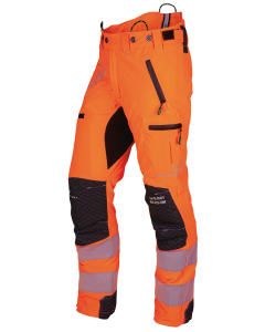 Arbortec Breatheflex Pro Hi-Viz Orange - UL Rated