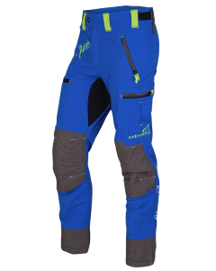 Arbortec Breatheflex Pro Non-Protective pants - Blue