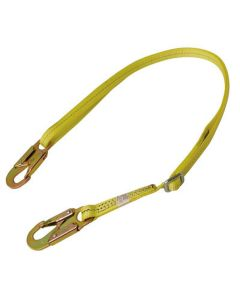 Buckingham Adjustable Nylon Polestrap