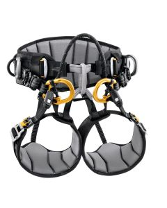 Petzl Sequoia Srt Tree Care Seat Harness