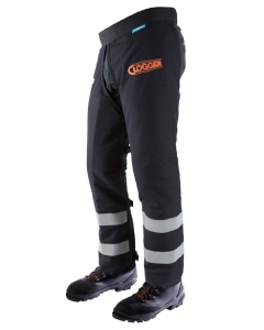Clogger Arcmax 360 Clipped Calf Wrap Chaps