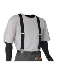 Clogger Clip-on Suspenders