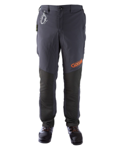 Clogger Spider Pants - Grey