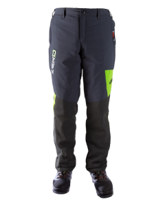 Clogger Zero Gen 2 Chainsaw Pants - 360 Calf Protection