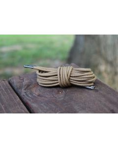 Rhino Laces Coyote Brown 78""