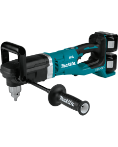 "Makita 36V LXT®  Brushless 1/2"" Right Angle Drill Kit"