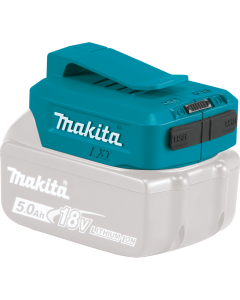 Makita 18V LXT® USB Power Source