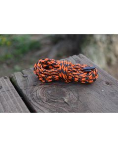 Rhino Laces Hazard Orange 70""