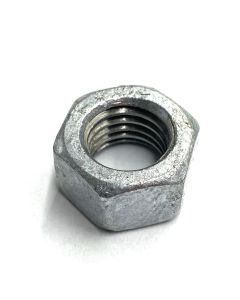 Hex Nut for Threaded Rod 1/2""