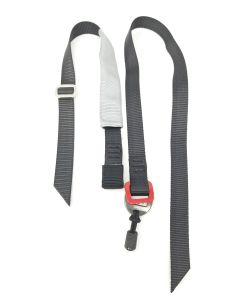 ISC Replacement Straps