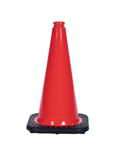 "JBC 18"" Orange Traffic Cone"
