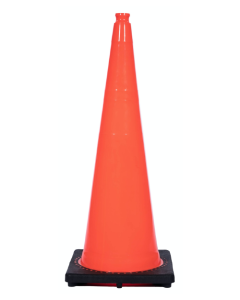 "JBC 36"" Orange Traffic Cone"