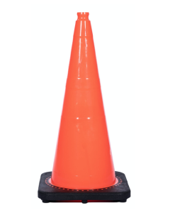 "JBC 28"" Orange Traffic Cone"
