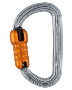 Petzl Bm'D H-Frame Carabiner, Triact-Lock, NFPA, ANSI & Csa