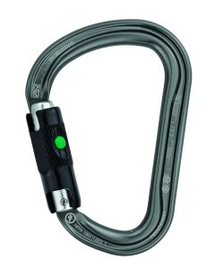 Petzl William H-Frame Carabiner, Ball-Lock