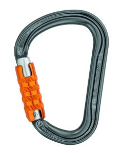 Petzl William H-Frame Carabiner, Triact-Lock