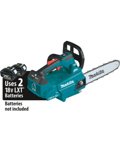 """Makita (36V) LXT® 14"""" Top Handle Chain Saw, TOOL ONLY"""