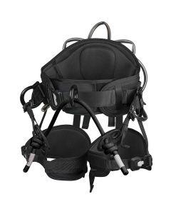 Notch Sentinel Harness - Black