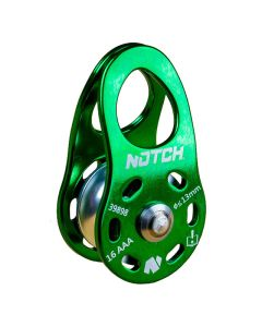 Notch Micro Pulley CE