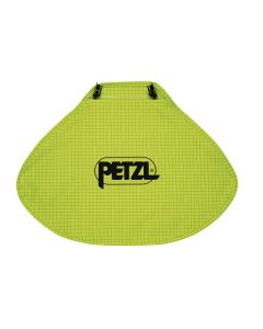 Petzl Nape Protector For Vertex & Strato, High-Visibility , Yellow
