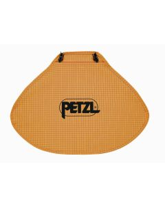 Petzl Nape Protector For Vertex & Strato, High-Visibility, Orange