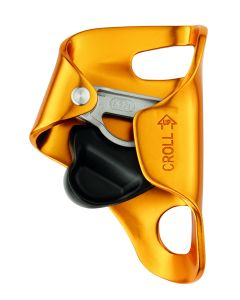 Petzl Croll Large Compact Chest Ascender