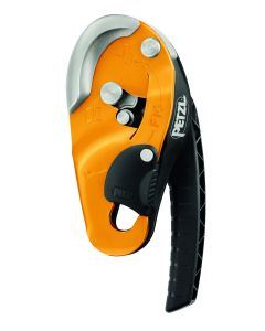 Petzl Rig Compact Descender / Belay Device, NFPA