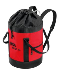 Petzl Bucket Red Rope Bags