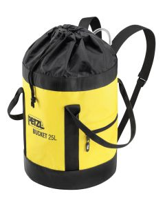 Petzl Bucket Yellow Rope Bags