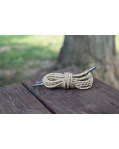 Rhino Laces Sandy Bark 102""