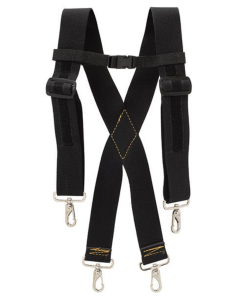 Weaver Saddle Suspenders