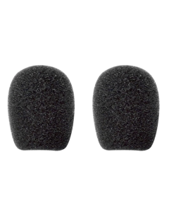 Replacement Microphone Covers (2-Pack)