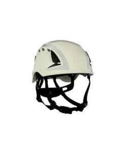 3M SecureFit X5000 Vented Helmet HI-VIZ