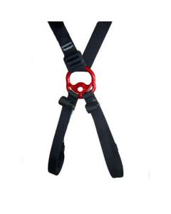 Teufelberger Shoulder straps